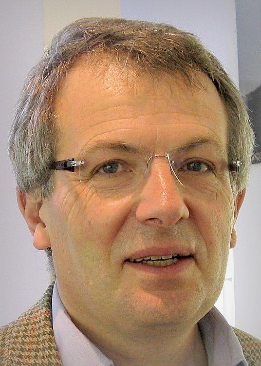 Dr. Hugh Salvesen