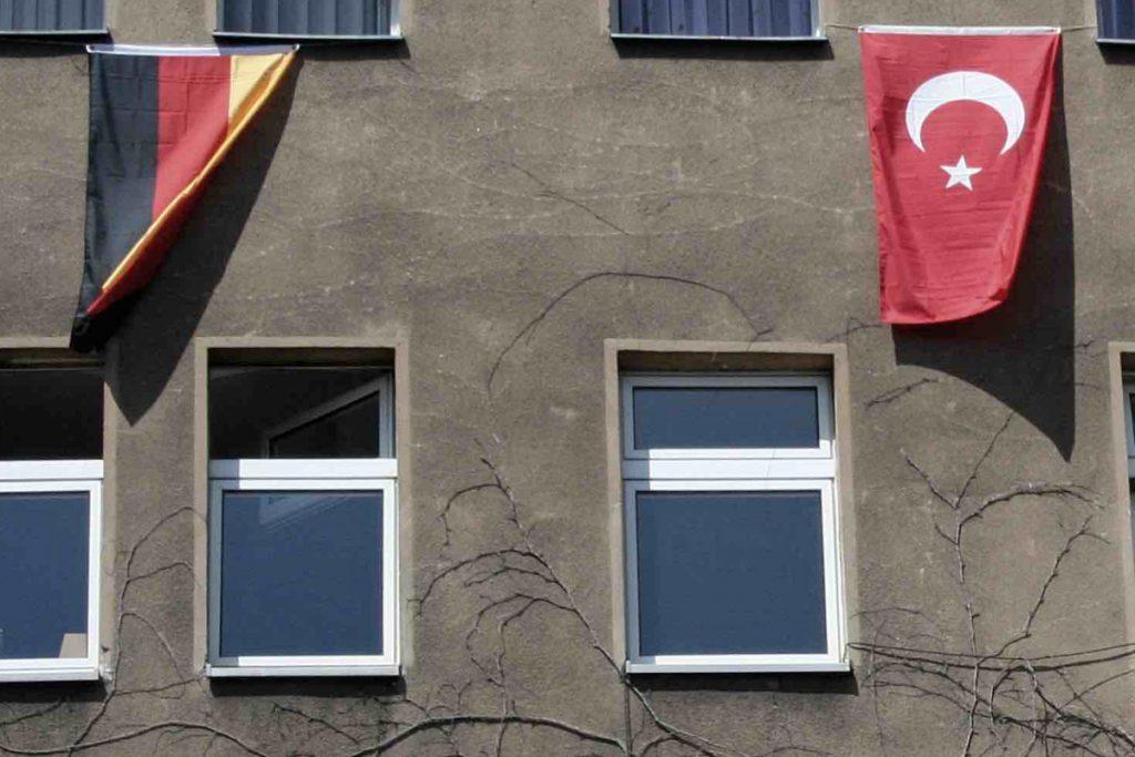 Deutschland und Türkei: Zwei Länder werden sich fremd © Tom Rübenach