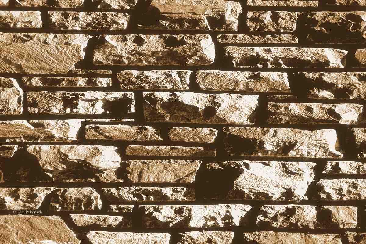 Die Mauer in den Köpfen © Tom Rübenach