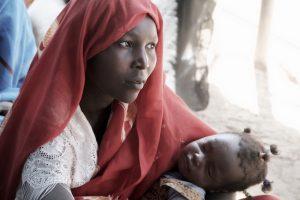 Menschenrechte für Flüchtlinge auch im Sudan © Tom Rübenach
